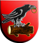 Korwin Coat of Arms by 1Wyrmshadow1