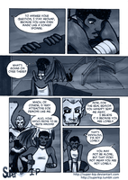 Ad Humanae - Bloodlust - page 16 by Super-kip