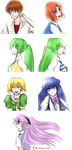Higurashi: We Defeated Fate by theshrillcriesoflife
