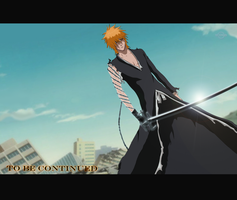 Bleach 417 TV Edition by SilverCore94