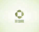 TEA SQUARE by michaelspitz