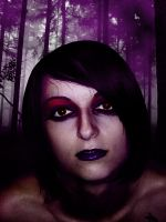 gothika by the-art-of-matth