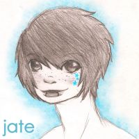 .X-Men OC: Jate. by HannahPhantom6
