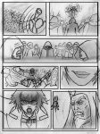 Devil may cry 4 The False Savior. Page 3 by Sciff3