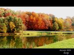 Blagus lake by niwaj