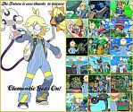 Clemont's Inventions~ by TheKalosQueenSerena