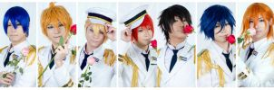 UtaPri : All Star Preview by naokunn