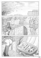 Yuri and the Phoenix Page 11 by Sanarar71