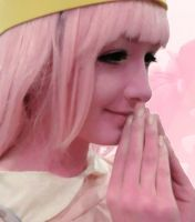 Princess Bubblegum Cosplay ~ Profile by Hollitaima