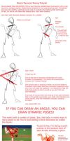 Dynamic Pose Tutorial by AngelTigress03