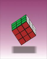 Cube by acemanoj