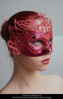 Mask by faestock