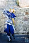 Jeanne d'Arc: One Life by ashelikescake