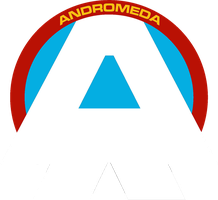Space: 1999 Andromeda Insignia by viperaviator