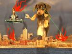 War of the Worlds by theirison
