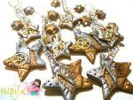 Steampunk Stars by colourful-blossom