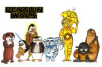 Penguin-Wars by Mad-Hatter-LCarol