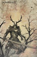 The Deathlord - Champion of the Hunt by TheDrowningEarth
