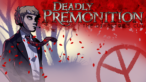 SSoHPKC Title Card - Deadly Premonition TDC by IntroducingEmy