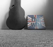 Who? The Who. by T2gnfr