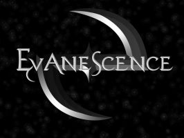 Evanescence Wallpaper by chikalika