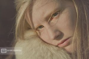 The fragility of silence by olivier-ramonteu