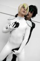 Starfighter Cosplay by emitatufan