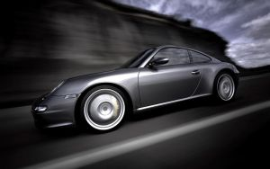Porsche Carrera 911 by XClimax