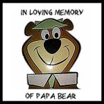 Papabear Archive by Sidhe-Faerie