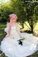 Euphemia - Waiting by Thesan13