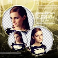 Pack png 305: Emma Watson by BraveHearts-PNGS