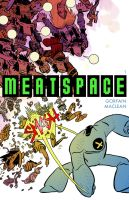 NEW Meatspace cover by Andrew-Ross-MacLean