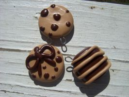Choco charms by jely-claris-anne