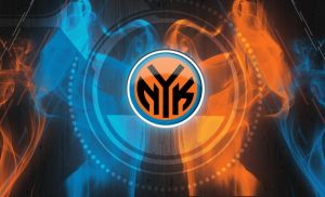 New York Knicks 2 by PMat26oo