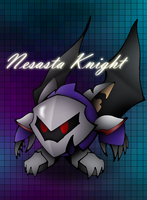 Nesasta Knight by Nesasta
