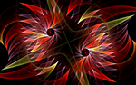 abstract weird pattern by Andrea1981G