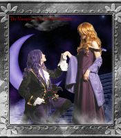 The Vampire Lord and His Mistress by PrincessSerenity29