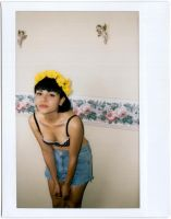 Instax Girls 10 by rafaelmesa