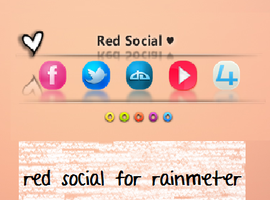 red social para xwidject by julii478
