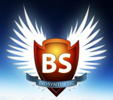 Wings Logo v.2 - Raster by SyntheticBloob