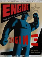 The Engine 01 by MADEFIRE