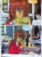 samurai x burger page3 by eve1789