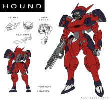 ATM-02 Hound by eyetypher