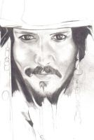 Captain Jack W.I.P by naiya1982