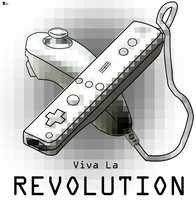 Viva La Revolution by Ikaeru