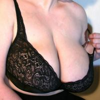 Boobs enhance beauty by lovebustyladies