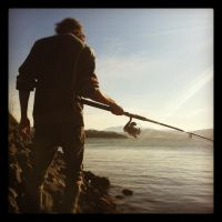 Fisherman by catemate