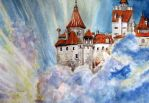 Castle in the Air by cirruscastle