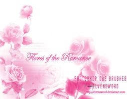 Romantic Flores PScs2 by ElvenSword