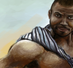 Old Spice Man Preview by ChangesHappen
